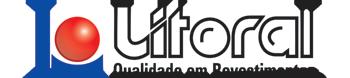 Litoral Revestimentos Logo